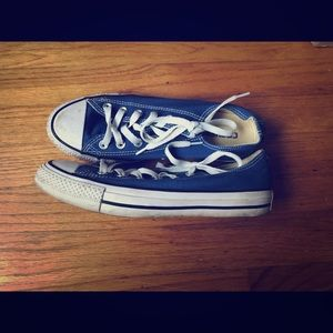 Converse All Star Gym Shoes